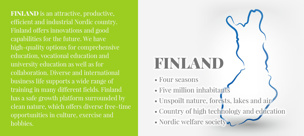 Study in Finland for Pakistani students - PakStudyAbroad