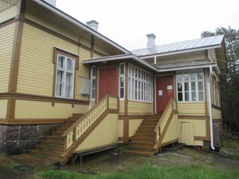 Koulu kuva 1