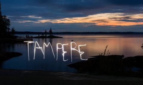 Tampere_I wish I was in Finland
