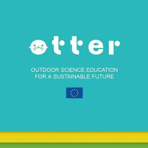 OTTER science education and outdoor learning
